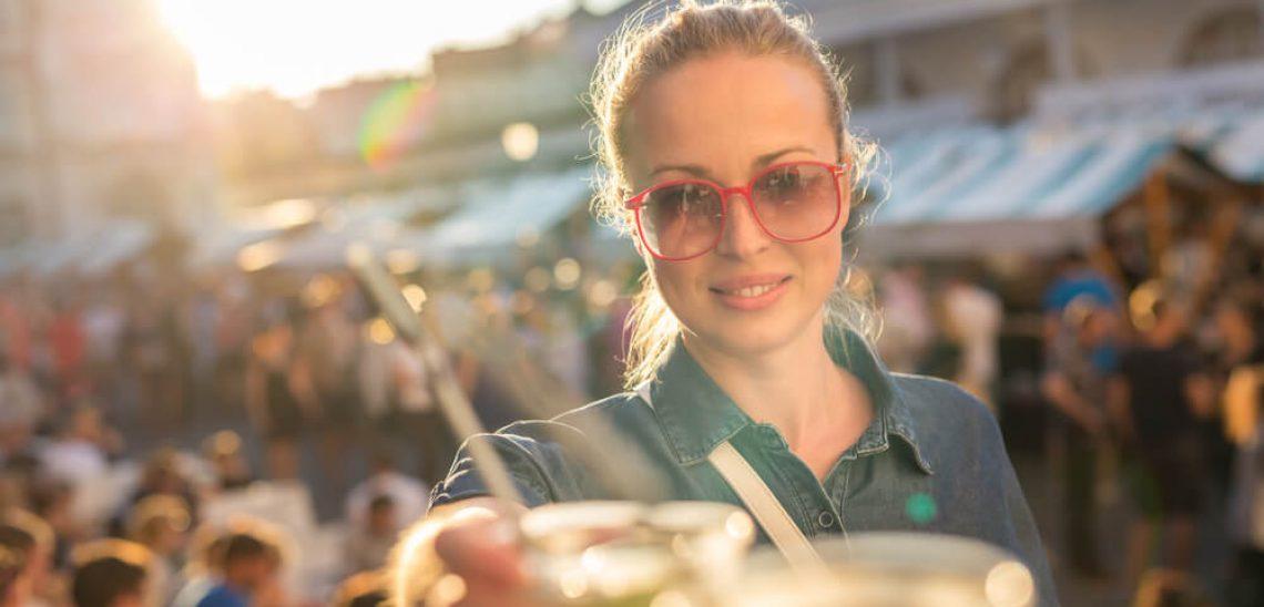 Veganský festival
