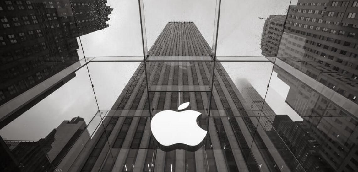 Apple úvodní