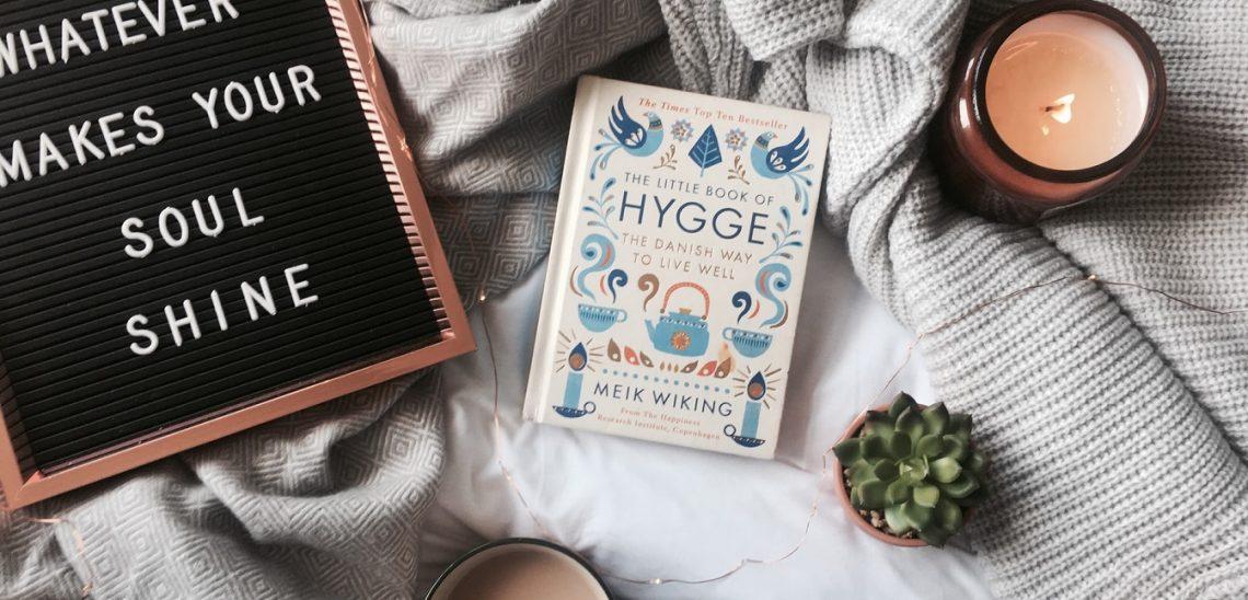 Hygge, lykke a lagom - umění šťastného života