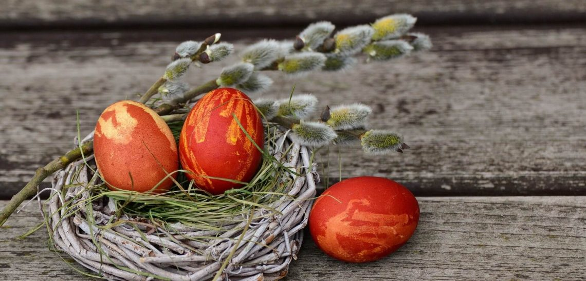 Velikonoční tradice u nás i ve světě