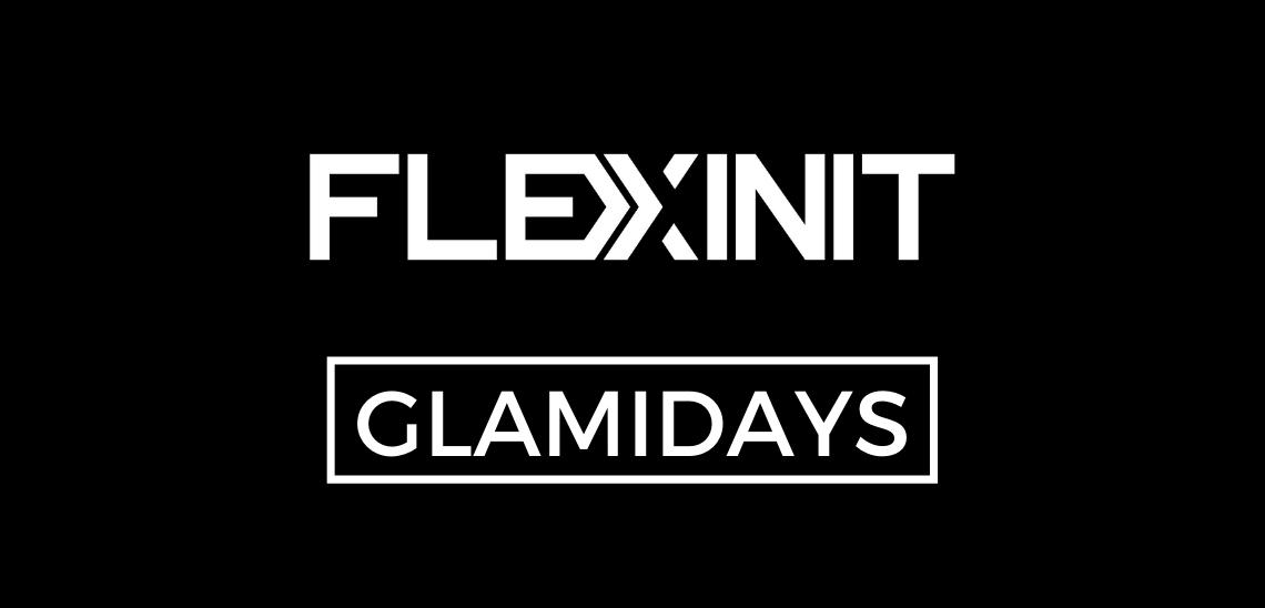 FLEXINIT glamidays